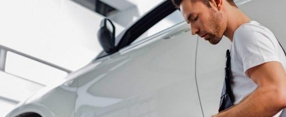 Schade aan uw auto?