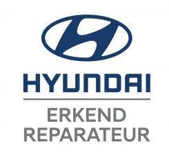 Hyundai erkend reparateur